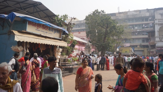 Madhau Bhag, Mumbai